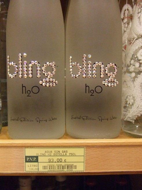 bling h20 case study Voss case analysis voss bling h20, canaqua, glacial, tau high-end hotel mini-bars as stated in the case study.